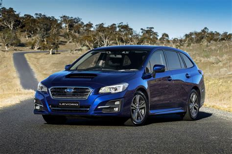 subaru levorg subaru levorg 1 6l turbo added as range opener