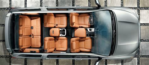Toyota 8 Passenger Seating 2016 Toyota Sequoia In Grants Pass Josephine County