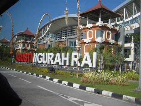 bali airport picture  discovery kartika plaza hotel