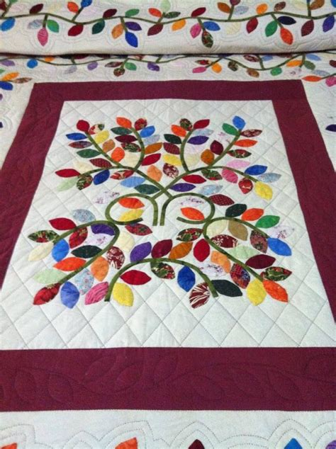 autumn leaves quilts simply the best quilts