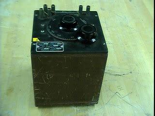 general radio inductor