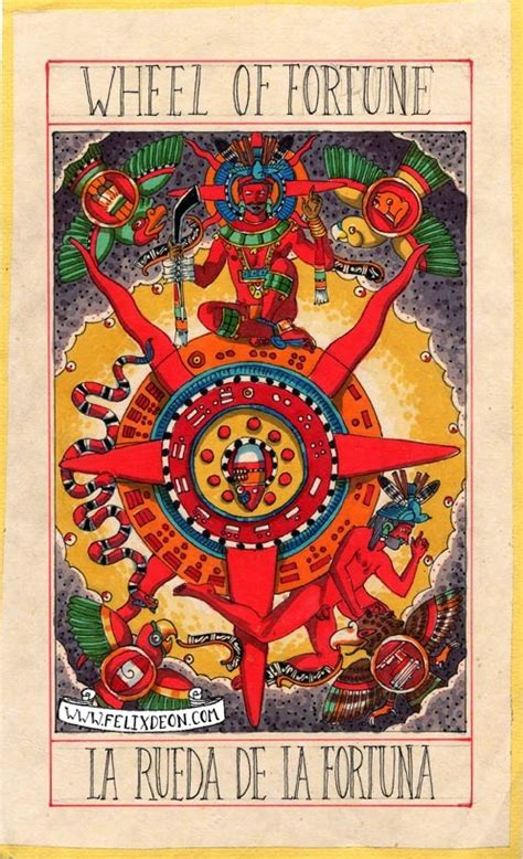 Tarot 10 Wheel Of Fortune 58 best tarot 10 wheel of fortune images on