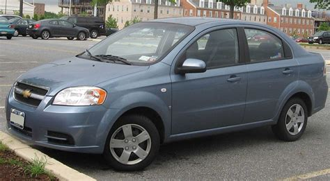 how does cars work 2006 chevrolet aveo lane departure warning file 2nd chevrolet aveo jpg wikimedia commons