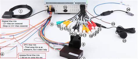 eonon e46 wiring diagram images wiring diagram sle