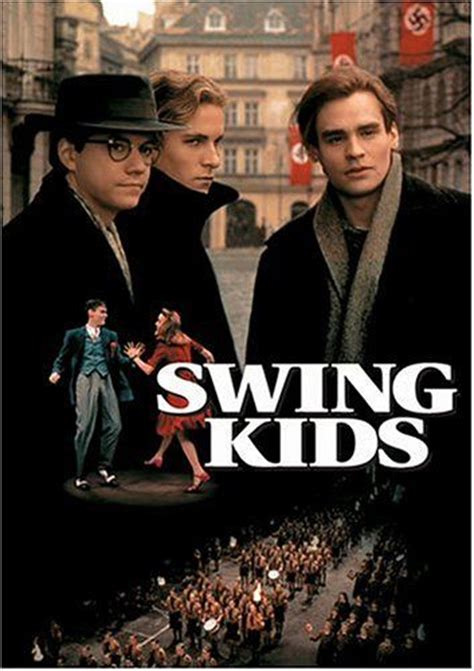 swing kids cast swing kids 1993 on collectorz com core movies