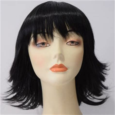 cute flippy wigs uma 1450 aka flippy long wig long flip wig with bangs