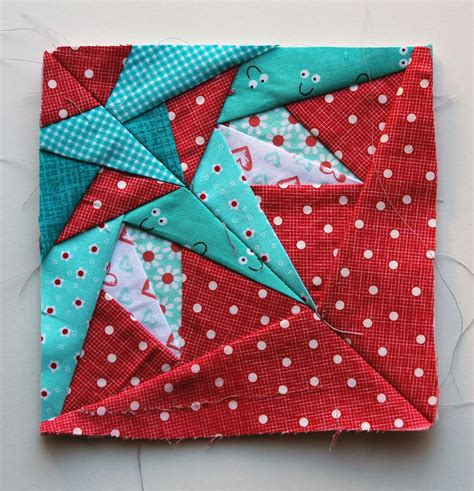 Quilting Paper Piecing Patterns by Paper Piecing Monday Part 8 Wombat Quilts