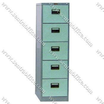 Lemari Filling Cabinet Bekas jual filing cabinet lemari arsip l 45 murah