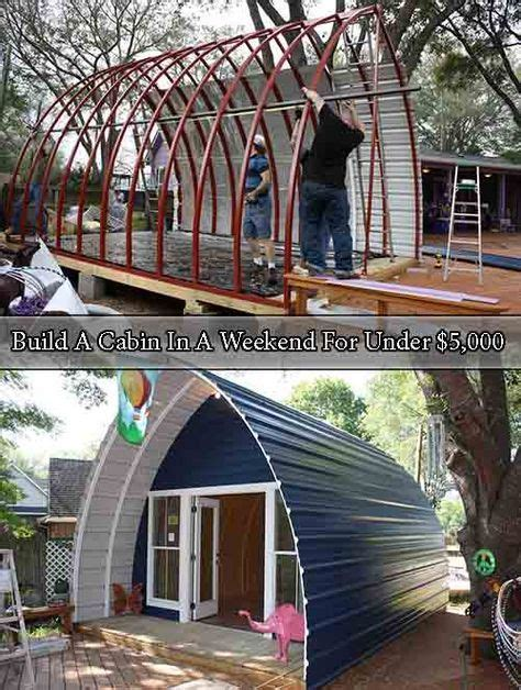 build a tiny house for 5000 build a cabin in a weekend for 5 000 metin pektaş