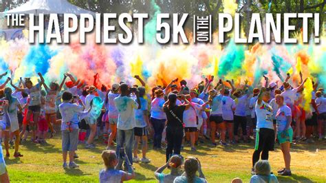 the color run lansing 2014 the happiest 5k on the planet