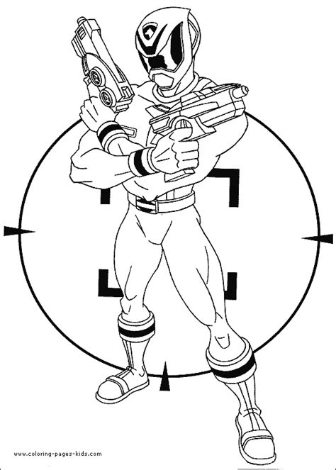 power rangers galaxy coloring pages free coloring pages of power rangers galaxy