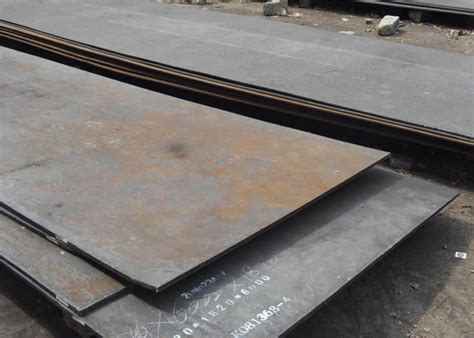 steel plate manufacturer sale products with customized design