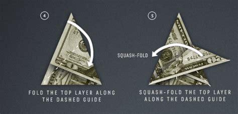 money crane origami money paper crane paper origami guide