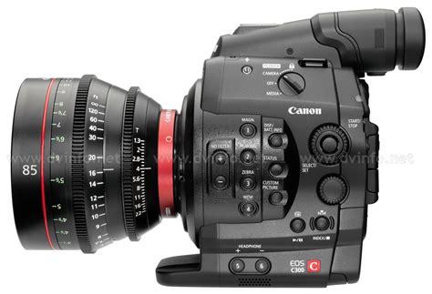 canon usa canon usa announces cinema eos c300 and eos c300 pl cameras
