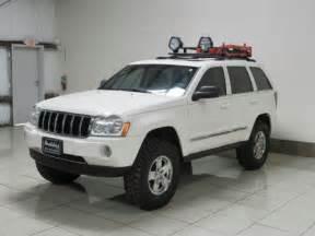 Custom Jeep Cherokee Interior 2005 Jeep Grand Cherokee Limited Na Prodej
