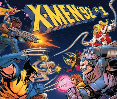 imagenes chistosas de xmen x men 92 2016 1 comics marvel com