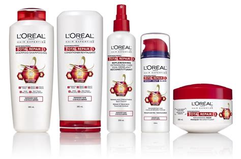 Produk L Oreal best loreal hair products top l oreal products for hair