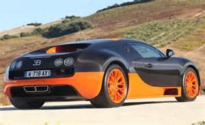 Bugatti Veyron Awd Bugatti Veyron 2005