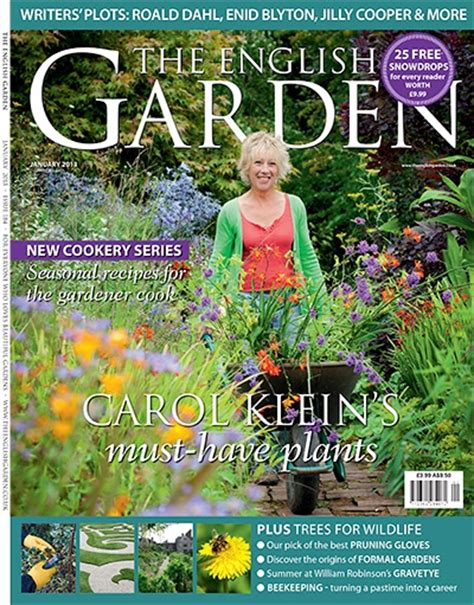 the garden magazine january 2013 187 free pdf