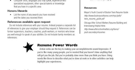 7 Resume Building Tips For check out today s resume building tips resume