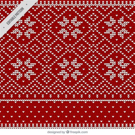 holiday pattern texture sweater texture vectors photos and psd files free download