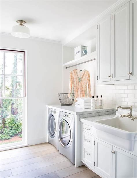 White Cabinets Laundry Room Best 25 Laundry Rooms Ideas On Pinterest Landry Room Laundry Room And Laundry Storage