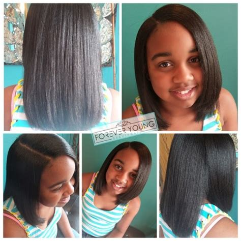 black preteen hair black girls hairstyles and haircuts 40 cool ideas for