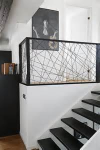 stairs treppen 47 stair railing ideas kreativ verandas und moderne treppen