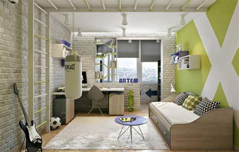 agencement chambre enfant am 233 nagement chambre d enfant dans un appartement design
