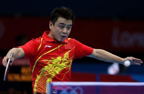 wang hao in olympics day 3 table tennis zimbio