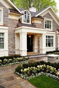 Curbside Appeal Homeizy Com Architecture Home And Interior Design Ideas