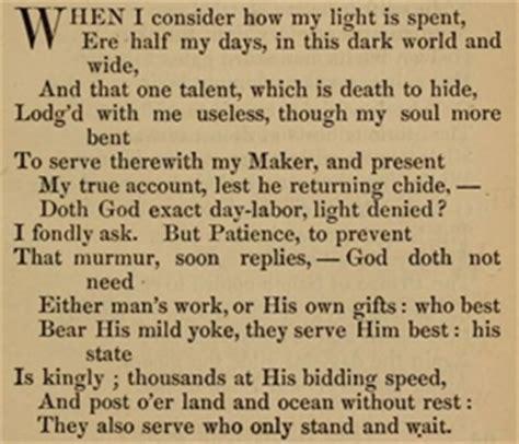 When I Consider How Light Is Spent by Adventist In Ministry Davis Homemadegospel Org