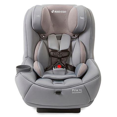 maxi cosi pria 70 convertible car seat with tiny fit maxi cosi 174 pria 70 convertible car seat in grey gravel