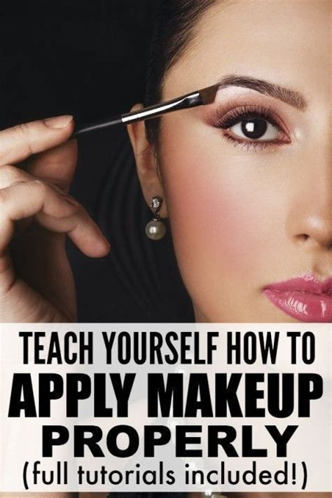 Mac Makeup Application by 25 Best Ideas About Applying Makeup On Makeup 101 How To Apply Makeup And Mac