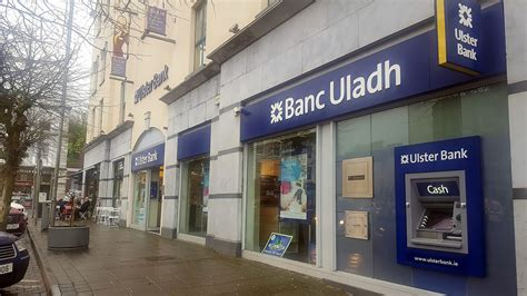 lster bank ulster bank closure in fermoy shows ruthlessness of