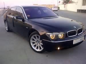 2005 bmw 7 series sedan saloon used car for sale in bahrain