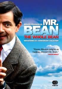 film layar lebar mr bean mr bean the whole bean complete series amazon ca