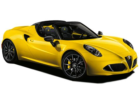 alfa romeo  spider convertible  review carbuyer