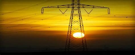 Mba In Energy Sector by Porter S Five Forces Analysis Power Sector Business