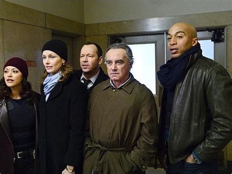 what happened to james lesure on blue bloods what happened to james lesure on blue bloods