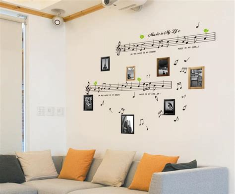 themes for home decor music themed d 233 cor ideas homesfeed