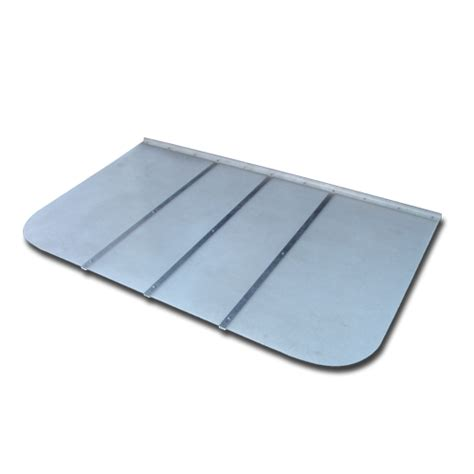 rectangular window well covers product details 69 quot x 50 quot rectangle window well cover