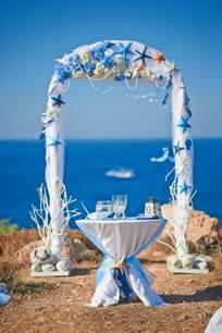Easy To Make Fall Decorations 17 Beach Wedding Decor Ideas Ceremony And Reception