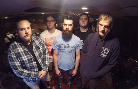 Ohio Records Act Motives Sign To Invogue Records Release For Timeless Rock News
