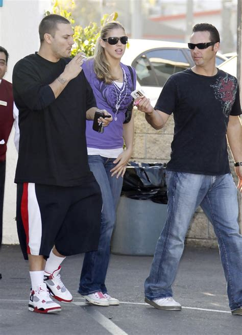 Kevin Federline Starts A Fashion Trend by Kevin Federline Photos Photos Kevin Federline New