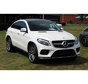 Mercedes Benz GLE Coupe Wallpapers Images Photos Pictures