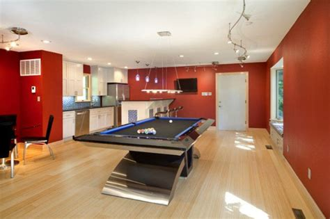 how to decorate a room with a pool table 30 amazing billiard pool table ideas home design and