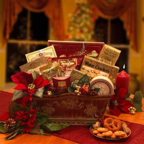 bountiful blessings christmas holiday gourmet food gift