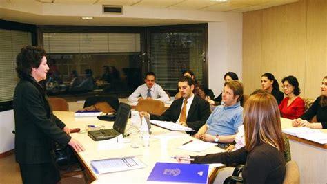 Alabama Executive Mba by El Executive Mba De Escp Europa Escala Al Puesto 12