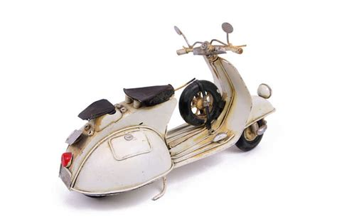 dekoratif metal scooter mnkhomecom